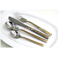 Elegant Design Cutlery Tableware Kitchenware Flatware