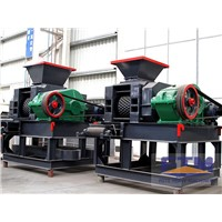 Charcoal Briquette Making Machine Manufacturer