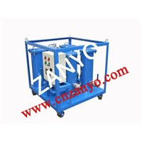 Portable Oil Purifying and Oiling Machine
