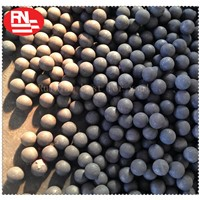 Ball Mill Forged B4 Manufacturer Grinding Steel Balls