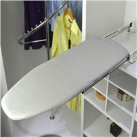 Built-In Folding Ironing Board