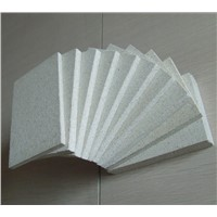 Garage Wall Covering Fireproof Material For Fireplace Magnesium Oxide Board