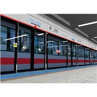 Platform Screen Doors for railway station\subway station\airport