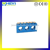 3 phase current transformer din rail split current transformer
