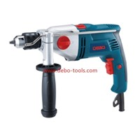 850W/1050W Impact Drill with 2 Speed of Power Tool