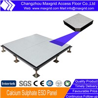 Anti-static Calcium Sulphate Raised Access Floor
