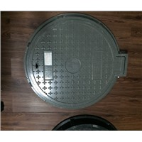 900mm Dia FRP GRP Moulded Manhole Covers Factory Direct
