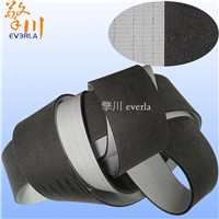Face felt PVC conveyor belt conveyor belt surface with felt wholesale industrial conveyor belt