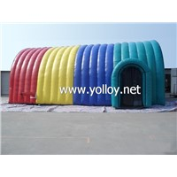 Hot Sale Colorful Inflatable Party Event Tent