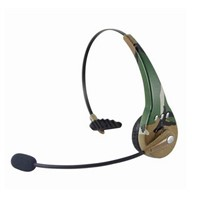 Recordable Bluetooth Headset Support Multipoint Function SK-BH-M13