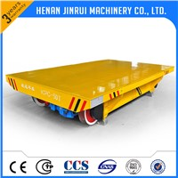 electric plat car /electric rail transfer car
