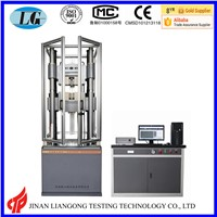 universal testing machine usage tensile compression bending shear test