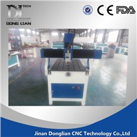 Water cooling spindle cnc router for sale