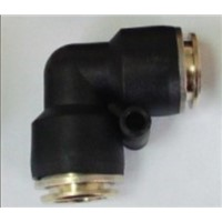 pneumatic fitting / one touch tube fitting / quick connector / air hose fitting