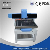 Jinan Factory Professional Advertising mini cnc 6090 router