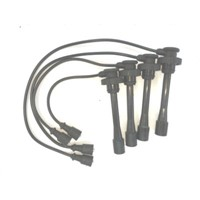 Ignition cable set for Mitsubishi K85