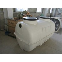 Popular FRP/SMC Moldling Septic Tank for Sewage Treatment