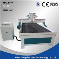 2016 QC1325  Wood CNC Router for Cutting/Carving/Engraving plastic machines