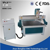 chinese Wood Woodworking cnc router With Rotary