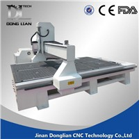 new products 2016 cheap cnc router machine price for aluminum