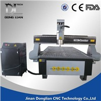 DL1325 sculpture wood carving cnc router machine/cnc router wood carving machine for sale