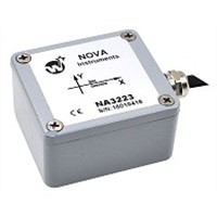DUAL-AXIS INCLINOMETER NA3000