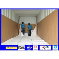 COA approved manufacturer of 20ft container flexi bag