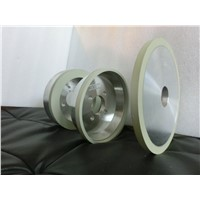 Vitrified Diamond Grinding Wheel for ceramic knives and other cutting tools