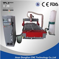 High quality ATC cnc wood router with competitive price