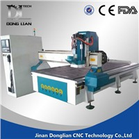JInan new product cnc router 1325