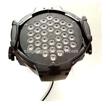 Factory Price 36X3W RGBW Cheap China LED Par, LED Cast-Aluminum Par