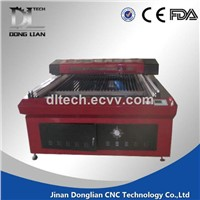 Crylic,Wood laser cutting engraving machine 1325