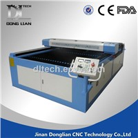 1325 low cost plastic/leather laser cutting machine 3d good price