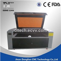 Jinan high quality laser cutting machine 1313 for sale