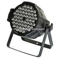 factory price 54x3w cool white dj strobe lighting