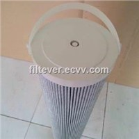 China manufacturer producing replacement filter of  Pall HC8904FKS39H hydraulic oil filter