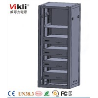 Energy Storage Lithium Ion Battery Pack 192V 40Ah For Household