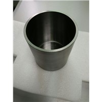 Tungsten Crucible Tungsten Parts