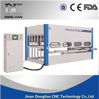 wood /mdf/cabinet door /door automatic spray painting machine