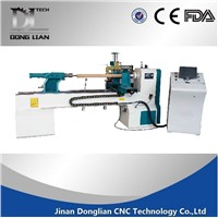 Jinan high quality wood lathe for wooden working