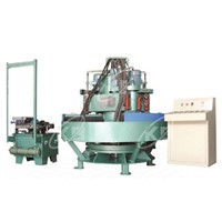 Tile Polishing Machine