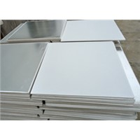 best pvc gypsum ceiling tile