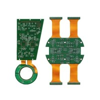 China High Quality&Low Price Flex PCB/FPC Flexible PCB