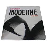 Hardcover Moderne Books Printing in China,Hardbacks Printing Service