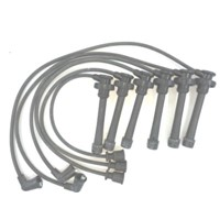 Ignition cable set for Mitsubishi 6G72