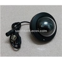 Security & Surveillance Metal Mini Dome CCTV Cameras for Car/Bus/School Bus