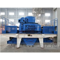 vertical shaft impact crusher (sand maker)
