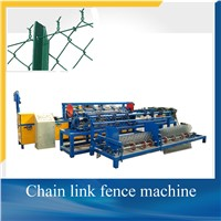 Chain link fence machine for sale