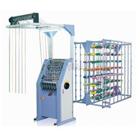 High Speed Rope Knitting Machine Cord Making Machine
