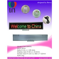 Indoor LED Display Screen Desktop Screen